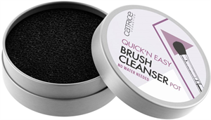 Catrice Quick'n Easy Brush Cleaner Pot