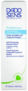 DADO SENS ProBalance Soft Cleansing Shower Foam