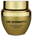 Donna Bella 24K Resurfacing Night Treatment