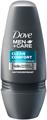 Dove Men+ Care Clean Comfort Dezodor