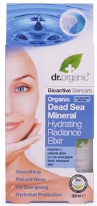dr. Organic Hidratáló Szépségelixír Holt-Tengeri Ásványokkal