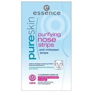 Essence Pure Skin Purifying Nose Strips (régi)