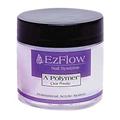 EzFlow Nail Systems A-Polymer Clear Porcelán Por