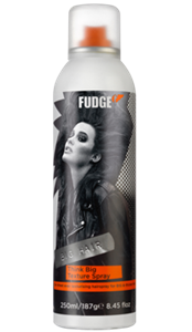 Fudge Think Big Texture Spray