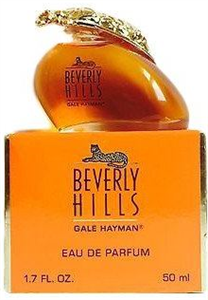 Gale Hayman Beverly Hills EDP