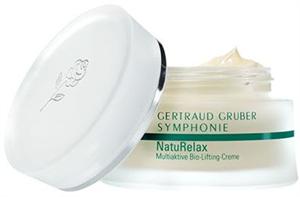 Gertraud Gruber NatuRelax Multiaktív Bio-Lifting Krém Normál/Érzékeny Bőrre