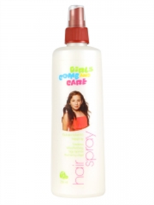 Girls Comb&Care Hair Spray