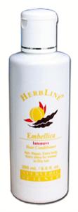 Herbline Embellica Kondícionáló Normál És Zsíros Hajra