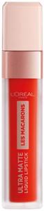 L'Oreal Paris Les Macarons Liquid Lipstick