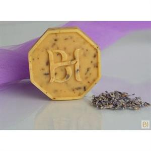 Body Honey Natural Cosmetics Levendulás Mézes-Kecsketejes Szappan
