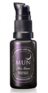 MUN Skin Care No.1 Aknari Brightening Youth Serum
