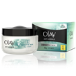 Olay Anti-Wrinkle Sensitive Skin Nappali Arckrém Érzékeny Bőrtípusra SPF15