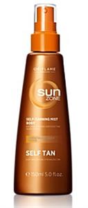 Oriflame Sun Zone Önbarnító Testpermet