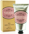 The Somerset Toiletry Company Naturally European Rose Petal Kézkrém
