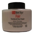 Ben Nye Translucent Face Powder