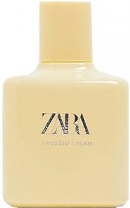 Zara Frosted Cream 2019 EDP