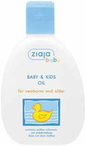 Ziaja Baby&Kids Babaolaj