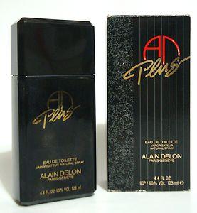 Alain Delon Plus