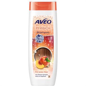 Aveo Pfirsich Shampoo