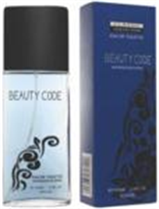 Classic Collection Beauty Code EDT