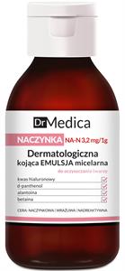 Bielenda Dr. Medica Capillaries Dermatológiai Micellás Tisztító Emulzió