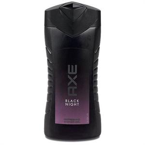 Axe Black Night Tusfürdő