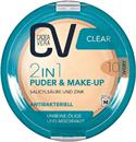 Cv Cadea Vera Clear  2In1 Púder & Make Up