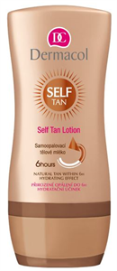 Dermacol Self Tan Lotion