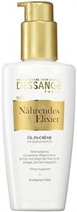 Dessange Nährendes Elixier Öl-in-Crème