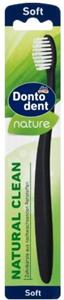 Dontodent Natural Clean Fogkefe