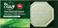 Dr. C. Tuna Tea Tree Oil Soap