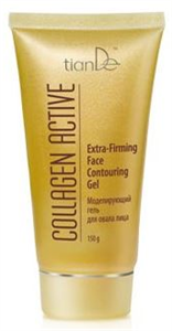 tianDe Extra Firming Face Contouring Gel