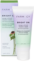 Farmacy Bright-On Massage-Activated Vitamin C Mask With Echinacea Greenenvy