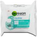 Garnier Hautklar 3in1 Arctisztító Kendő