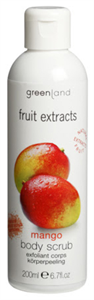 Greenland Fruit Extracts Testradír Mango