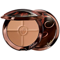 Guerlain Terracotta 4 Seasons Tailor-Made Bronzosító Púder