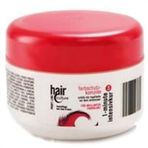 hair culture 1 Perces Intenzív Színvédő Készítmény