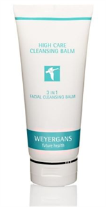 High Care Cleansing Balm