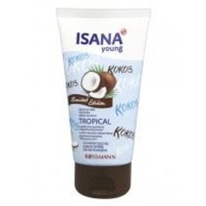 Isana Young Tropical Kézkrém