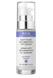 REN Keep Young and Beautiful SH²C Serum