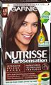 Garnier Nutrisse Farbsensation Hajfesték