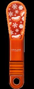 Oriflame Sarokreszelő Téli Mintával