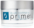 Osmotics Blue Copper 5 Prime Sleep Tight Mask