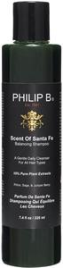 Philip B Scent of Santa Fe Balancing Shampoo