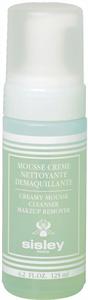 Sisley Mousse Crème Nettoyante Démaquillante