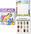 the Balm Foiled Again Paletta
