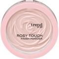 Trend It Up Rosy Touch Finish Powder