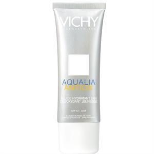 Vichy AQUALIA ANTI-OX Deoxidising Pro-Youth 24Hr Hydrating Fluid
