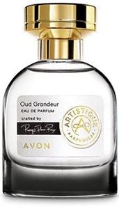 Avon Artistique Oud Grandeur EDP