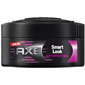 Axe Smart Look Matt-Effect Wax